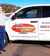 Profile picture for Bill Higdon