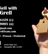 Holly Grell, Agent in Annapolis, MD