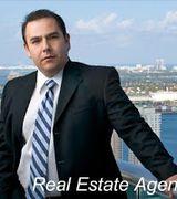 Diego Arce, Real Estate Agent in Miami, FL