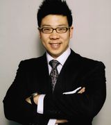 Eric Tan, Real Estate Agent in Temple City, CA