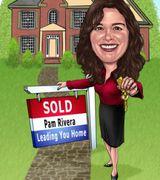 Pam Rivera, Real Estate Pro in Charlottesville, VA
