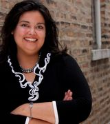 Loyda Paredes, Real Estate Agent in Chicago, IL