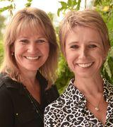 Profile picture for Trish Forsman and Marcella Orlita