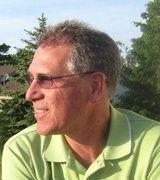 Profile picture for John McBride