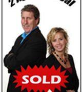 Robert Allmandinger & Michelle VanOpdorp, Agent in Iowa and Illinois, IA