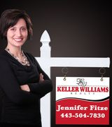 Jennifer Fit…, Real Estate Pro in Bel Air, MD