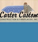 Profile picture for Carter Custom Construction
