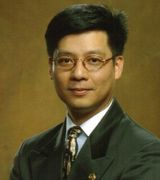 Michael Huang, Real Estate Pro in Falls Church, VA