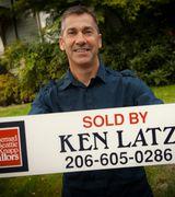 Ken Latz, Real Estate Agent in Seattle, WA