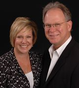 Lynda and Bob Reuther, Agent in Dallas, TX