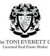 Profile picture for Toni Everett