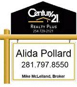 Alida Pollard, Agent in Groesbeck, TX