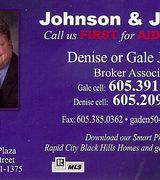 Denise Johns…, Real Estate Pro in Rapid City, SD