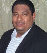 Benjamin Godina, Agent in San Antonio, TX