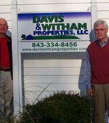Donald Witham, Real Estate Pro in Bethune, SC