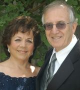 Jerry and Zelda Silber, Real Estate Agent in Woodbury, NY