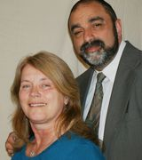 Profile picture for Cathy and Tony