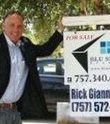 Rick Giannas…, Real Estate Pro in Virginia Beach, VA