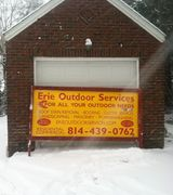 Profile picture for Erie Outdoor Services
