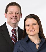 Jeff & Sarah Linginfelter, Real Estate Agent in Knoxville, TN