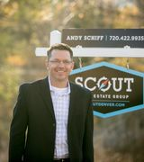 Andrew Schiff, Real Estate Agent in Denver, CO