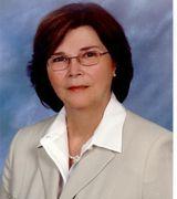 Anita Dunbar, Agent in Charlottesville, VA