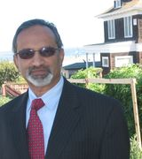 Salim Patel, Real Estate Agent in Torrance, CA