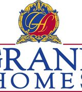Grand Homes, Real Estate Pro in Addison, TX