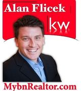Alan Flicek, Real Estate Pro in Bloomington, IL