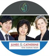 Justin & Juhee Kim, Catherine Houston, Real Estate Agent in Fullerton, CA