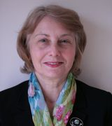 Alina Budin, Agent in Newton, MA
