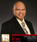 Joe Morales, Real Estate Pro in Yuba City, CA