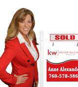 Anne Alexand…, Real Estate Pro in Rancho Mirage, CA