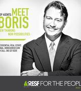 Boris E Jola, Real Estate Pro in Coral Gables, FL