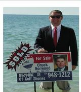 Chuck Norwood, Real Estate Agent in Gulf Shores, AL