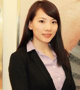 Michelle Zhang, Real Estate Agent in Brooklyn, NY