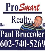 Paul J. Bruc…, Real Estate Pro in Gilbert, AZ