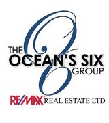 The Ocean's…, Real Estate Pro in Brick, NJ
