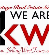 Heritage Real…, Real Estate Pro in Odessa, TX