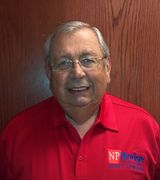 Gary Fenster, Agent in Carter Lake, IA