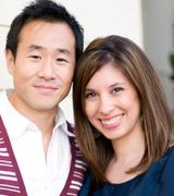 Jerry and Rachel Hsieh, Real Estate Agent in Los Angeles