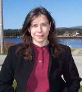Marcella Flubacher, Agent in Blue Hill, ME