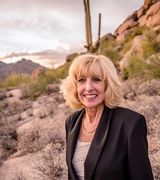 Liz Dobbins, Real Estate Agent in Scottsdale, AZ