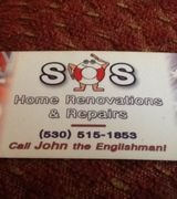 Profile picture for SOS Home  Renovations & Repair