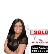 Anna Ambarian, Real Estate Agent in Glendale, AZ