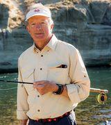 Ken Gangwer, Agent in Jackson Hole, WY