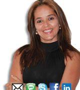 Fabiana de P…, Real Estate Pro in Miami Beach, FL