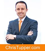Christian Tupper, Agent in Miami, FL
