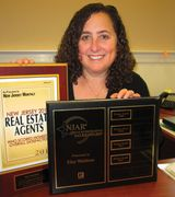 Elise Waldman, Real Estate Agent in Margate, NJ