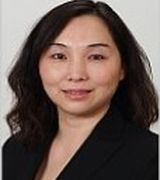 Jenny Ying He, Real Estate Agent in Daly CIty, CA